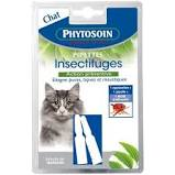 Anti-Puces Chat Action Insecticide