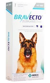 Bravecto 1000 Mg Fluralaner