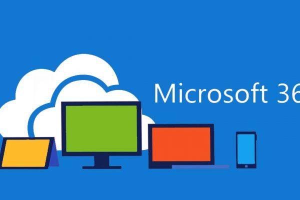 Microsoft 365 Antivirus