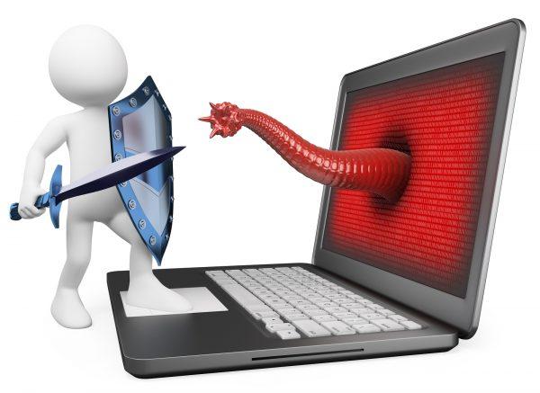 Program Anti Spyware