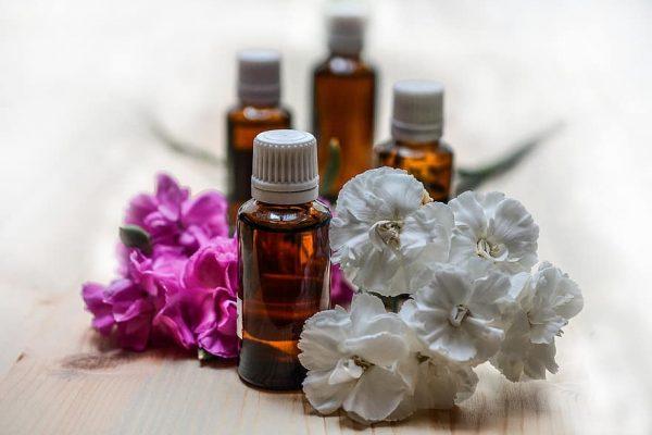Aroma Zone Huiles Essentielles