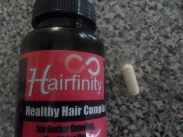 Complément Alimentaire Cheveux Pousse Rapide