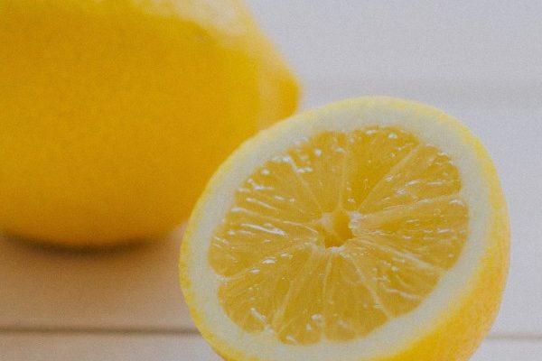 Huile Essentielle De Citron Bienfaits