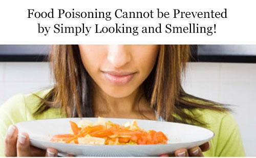 Intoxication Alimentaire Que Faire