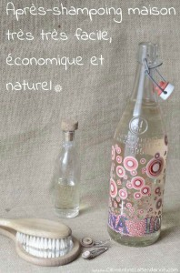 Recette Shampoing Solide Maison