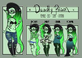 Poison Mortel Pour Chat