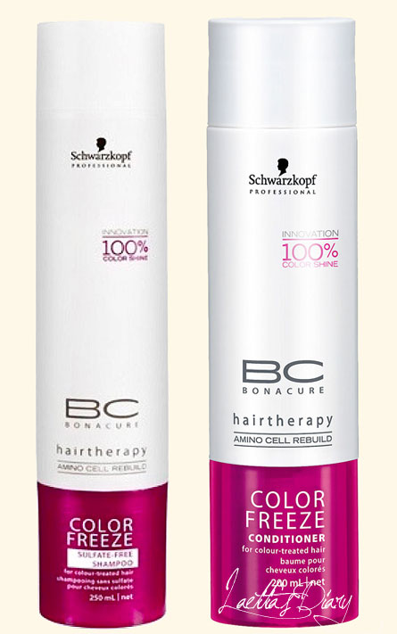 Shampoing Dop Sans Sulfate