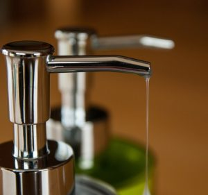 Shampoing Doux Bio Sans Sulfate