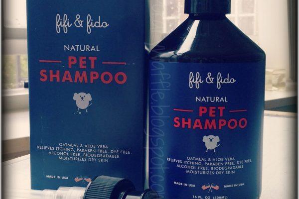 Shampoing Naturel Pour Chien