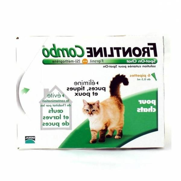 antipuce naturel pour chat
